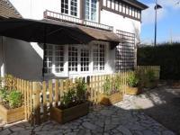 Gîte Montmartin en Graignes Gîte Le Petit Marais