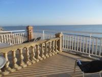 Location de vacances Carolles Location de Vacances Villa les Dunes