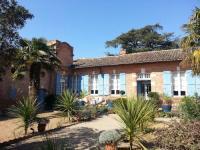 Location de vacances Saint Lys Location de Vacances 18th-Century Haute-Garonne Guest House