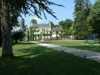 tourisme Villandry Château de l'Hérissaudière