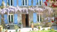 Gîte Saint Barthélemy de Bussière Manoir Camélia