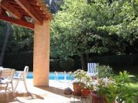 gite Aubagne Villa proche d'Aix-en-Provence