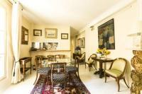 gite Paris 10e Arrondissement Halldis Apartments - Tour Eiffel
