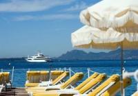 gite Nice L'Azur Promenade
