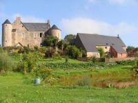 Gîte Montmartin en Graignes Gîte Les vignes
