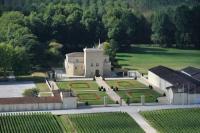tourisme Saint Genès de Blaye Château La Tour Carnet