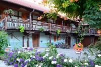 Location de vacances Alsace Location de Vacances Anselm