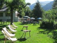 tourisme Saint Lary Soulan Auberge du Chiroulet