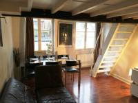 gite Paris 3e Arrondissement Tiquetonne Apartment