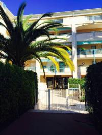 gite Cannes A flat in Cannes