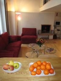gite Paris 18e Arrondissement Saint Sauveur Apartment