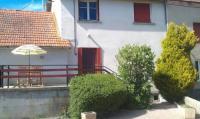 Gîte Lenax Gîte à Châtelus, au calme dans l'Allier