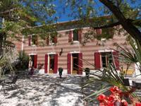 Location de vacances Saint Just Location de Vacances Domaine la Vigie