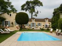 Gîte Senouillac Gîte Château Larroze