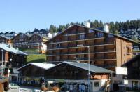 Location de vacances Tours en Savoie Location de Vacances Résidence Breithorn