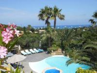 Location de vacances Ramatuelle Location de Vacances Villa Cocoa