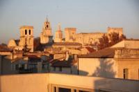 gite Rochefort du Gard A la terrasse d'Avignon