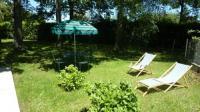 Location de vacances Mauvezin Location de Vacances Appartement L'Hivernelle