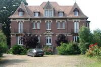 Location de vacances Ollezy Location de Vacances Le Manoir de Crisolles