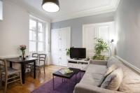 gite Paris 4e Arrondissement GowithOh Appartement Las Cases