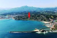 gite Hendaye Villa Les Yeux dans L'Eau