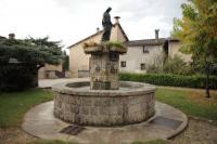 tourisme Villard de Lans Gîte de La Vierge Noire