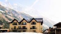 gite Chamonix Mont Blanc Appartments Eden Lancher 17