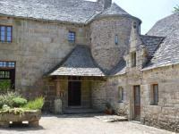 Gîte Loc Eguiner Saint Thégonnec Gîte Le Manoir De Coatanscour