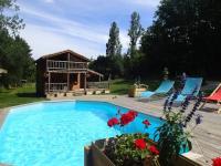 Location de vacances Marmont Pachas Location de Vacances La Ferme du Bonheur