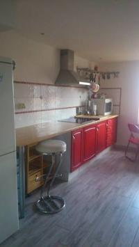 gite Dieppe HomeStudio73