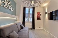 gite Paris 18e Arrondissement Appartement Le Petit Charlot
