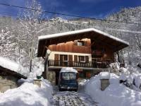 Location de vacances Villaroger Location de Vacances Chalet Mathilde