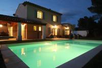Gîte Alleins Gîte Ma Villa en Provence