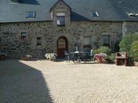 Location de vacances Saint Maudan Gites de Glégan