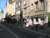 tourisme Le Coudray La 12ème Porte