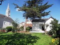 tourisme Argenton l'Église Le Cottage du Layon