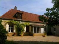 Gîte Auxon Gîtes à Mesnil-Saint-Loup