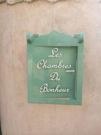 tourisme Sainte Barbe sur Gaillon Les chambres du Bonheur