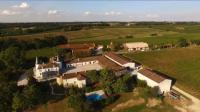 gite Castres Gironde Gîte Château de Seguin