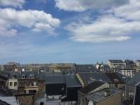 tourisme Veulettes sur Mer Appartement 3 chambres à Fécamp
