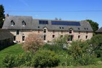 Location de vacances Saint Jean sur Vilaine Biologite