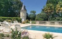 tourisme Saint Yzans de Médoc Holiday home Saint-Vivien-de-Medoc 17