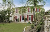 gite Pessac Holiday home Floirac 18
