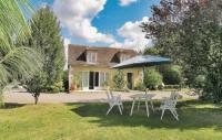 gite Fougerolles Holiday home Varennes 39