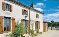 tourisme Les Forges Holiday home La Boissiere-en-Gatine 51