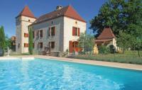 gite Dégagnac Holiday home Les Arques 15