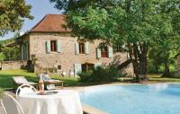 gite Cremps Holiday home Caylus 16