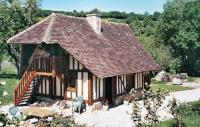 tourisme La Chapelle Yvon Holiday home St. Foy de Montgommery 23