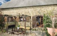 tourisme Montpinchon Holiday home Gourfaleur 32