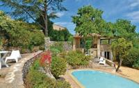 tourisme Chauzon Holiday home Bidon 47